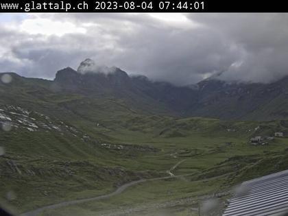 Muotathal › Ost: Glattalp