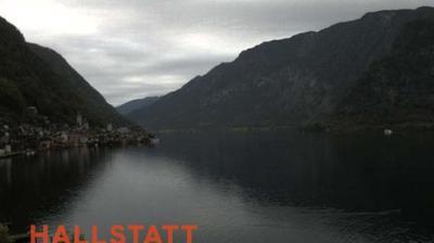 Hallstatt Huidige Webcam Image