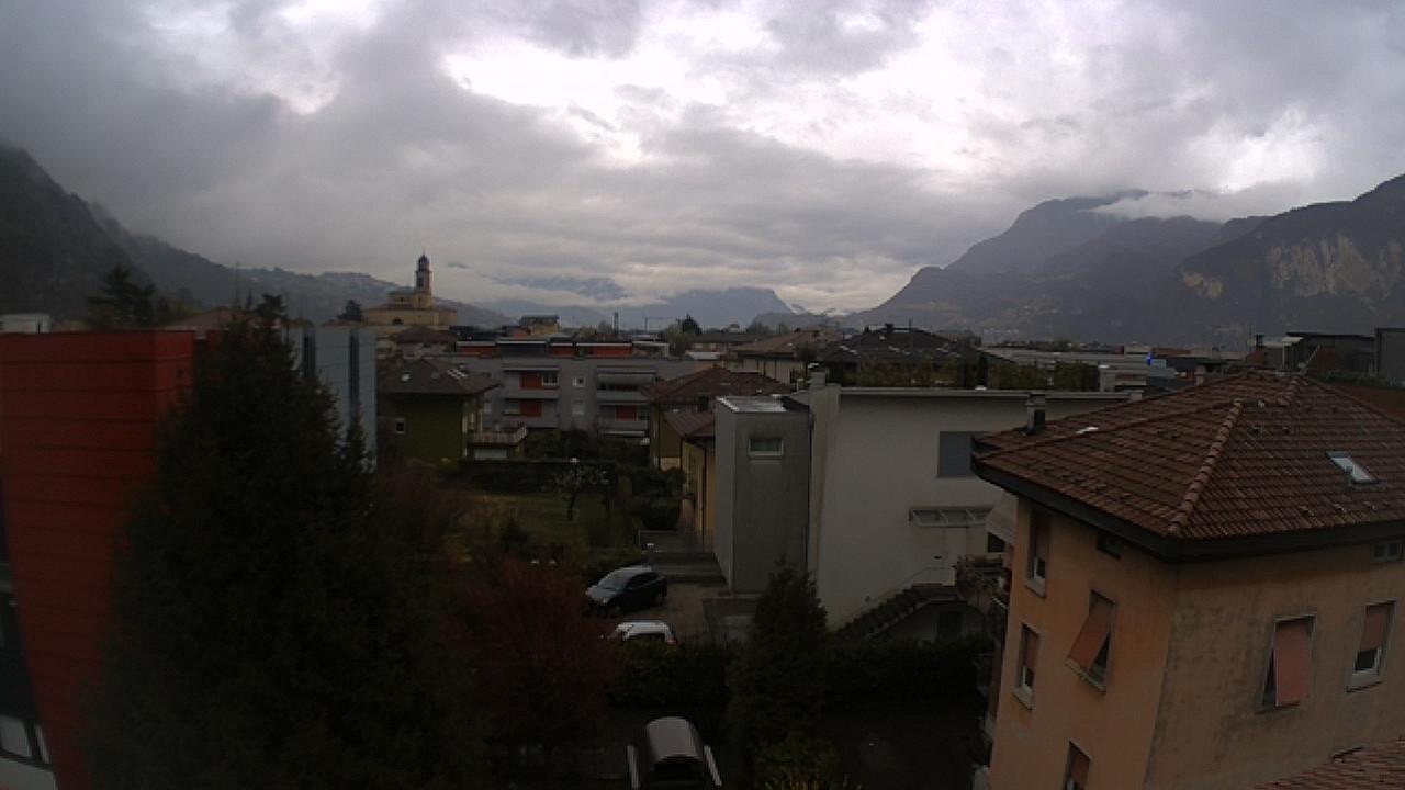 Webcam Bolzano: Trento