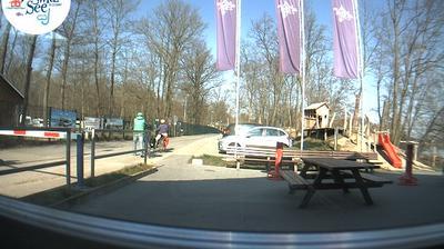 Gambar mini Webcam Wittenberg pada 1:12, Jan 28