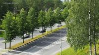 Kuopio: Tie - Siikalahti - Savilahdelle - Dagtid