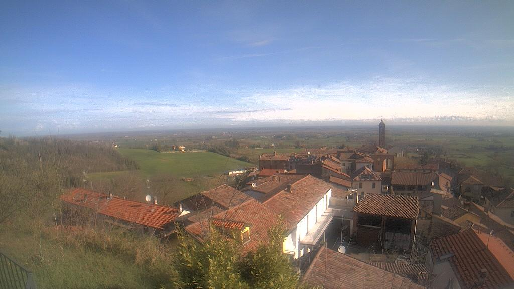 Webcam Pecetto di Valenza: Cam