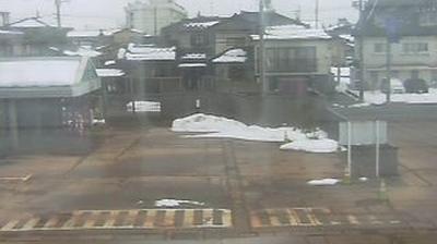 Tageslicht webcam ansicht von 下大谷内 › East: SenbeiOukoku