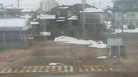 Kita Ward > East: Niigata SenbeiOukoku - Overdag