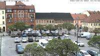 Brandenburg: Altstadt - Overdag