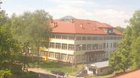 Przemysl: Campus PWSW w Przemyślu - Overdag