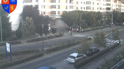 Webcam Pârâeşti: Mioveni 5: Primăria