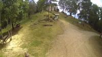 Rocca Canavese: TO) - Chiesa della Madonna della Neve - Dagtid