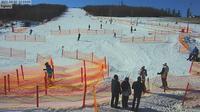 Wisla: Wyci?g narciarski Siglany: kamera - Day time