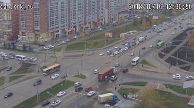 Webcam Иннокентьевский: 9 мая − Водопьянова