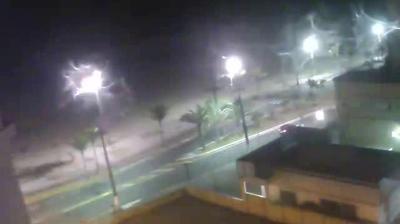 Webcam Praia Grande: Rua Uruguai, nº