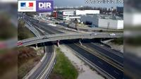 Grenoble › North: A480 - Overdag