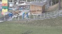 Bardonecchia › South: Campo Smith - Actual