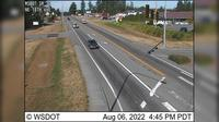 Oak Harbor: SR  at MP .: NE th Ave - Recent
