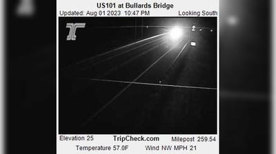 Thumbnail of Bandon webcam at 5:07, Apr 14