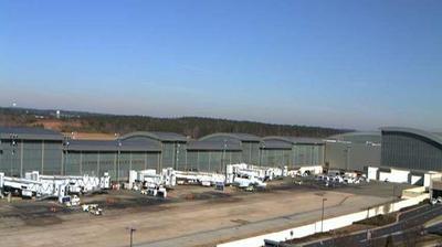 Webkamera Raleigh-Durham International Airport › North: Term