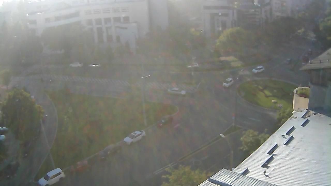 Webcam Vaslui: Crucea Gării