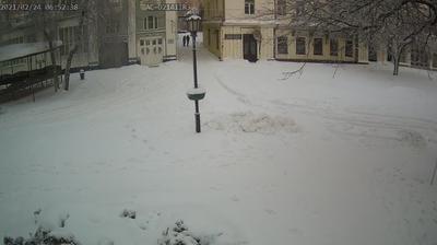 Ставрополь: Вход Центральный парк-
