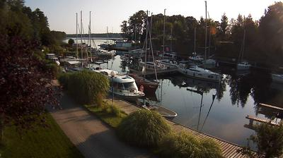 Гижицко › Северо-восток: Jezioro Kisajno