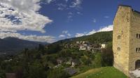 Venthone: Venth�ne - Sierre - Salquenen - Val d'Anniviers - Day time
