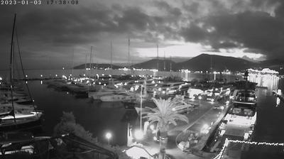 Gambar mini Webcam Le Grazie pada 10:17, Sep 19