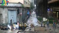 Macau: Avenida de Artur Tamagnini Barbosa - Avenida do Conselheiro Borja - Recent