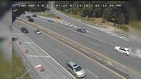 Bronxville > South: Sprain Brook Parkway Ramp to Palmer Road (A) - Overdag