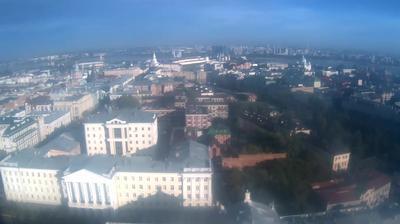 Thumbnail of Kazan webcam at 3:55, Sep 24