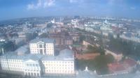 Kazan › West: Kazan Kremlin - Overdag