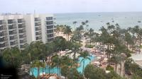Noord overig: Aruba Marriott Resort - Actuales