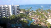 Noord overig: Aruba Marriott Resort - El día