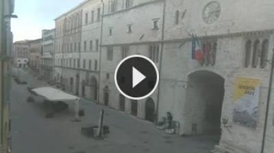 Perugia › Nord-est: Corso Vannucci