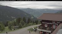 Silbertal: Panoramagasthof Kristberg - El día