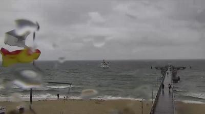 Gambar mini Webcam Ostseebad Goehren pada 11:11, Jan 16