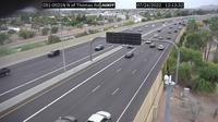 Phoenix: S North of Thomas Rd - Overdag