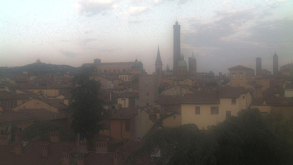 Webcam Bologna: JHUBC − Center