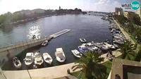 Zadar: panorama