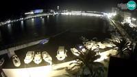 Zadar: panorama - Current