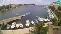Zadar: panorama - Day time