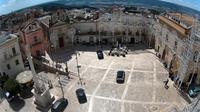 Montescaglioso: Piazza Roma - Dagtid
