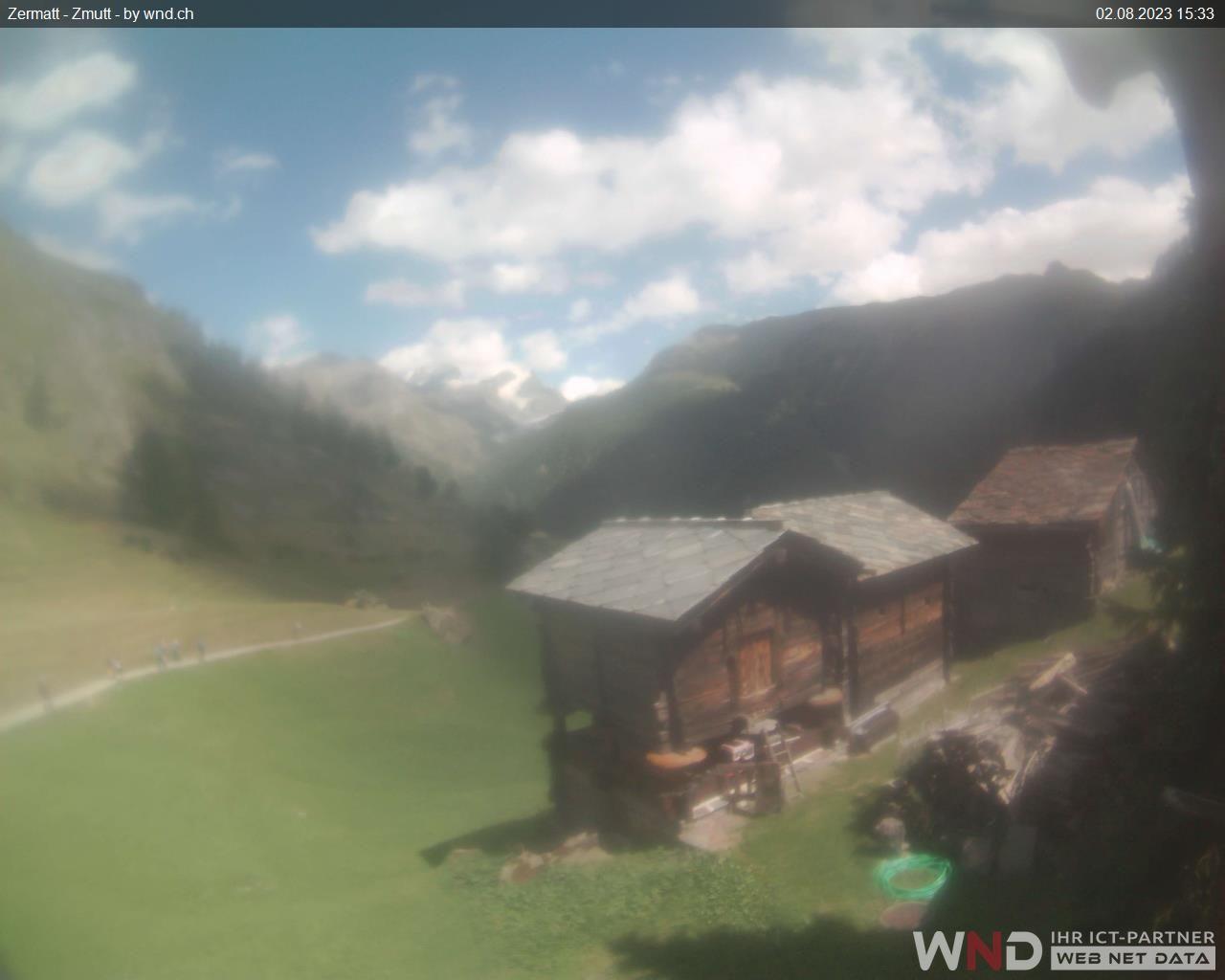 Blatten › Norden: Zermatt, Zmutt