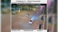 Sunnyside: Clackamas Co - st at - Recent