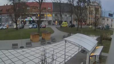 Thumbnail of Kromeriz webcam at 9:04, Mar 7