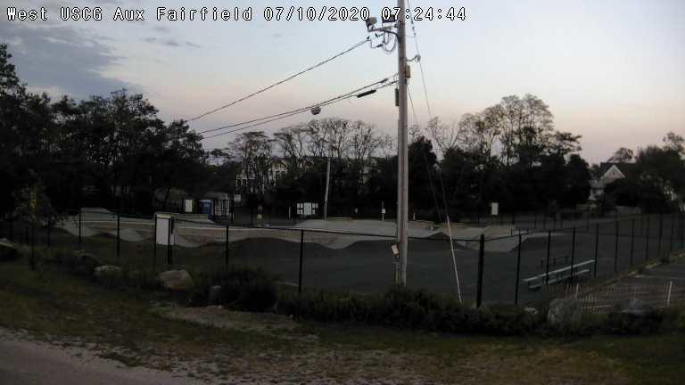 Webcam Fairfield › South-East