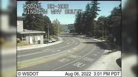 Bainbridge Island > South: SR  at MP .: Winslow Way South - Aktuell