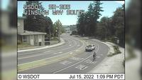 Bainbridge Island > South: SR  at MP .: Winslow Way South - Overdag