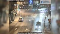 London: Blackheath Rd/Wickes Store - Actuales