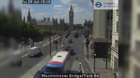 London: Westminster Bridge/York Rd - Overdag