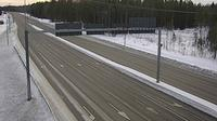 Oulu: Tie - Kaukovainio - vt - Overdag