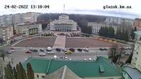 Volochysk: Khmelnytskyi - Overdag